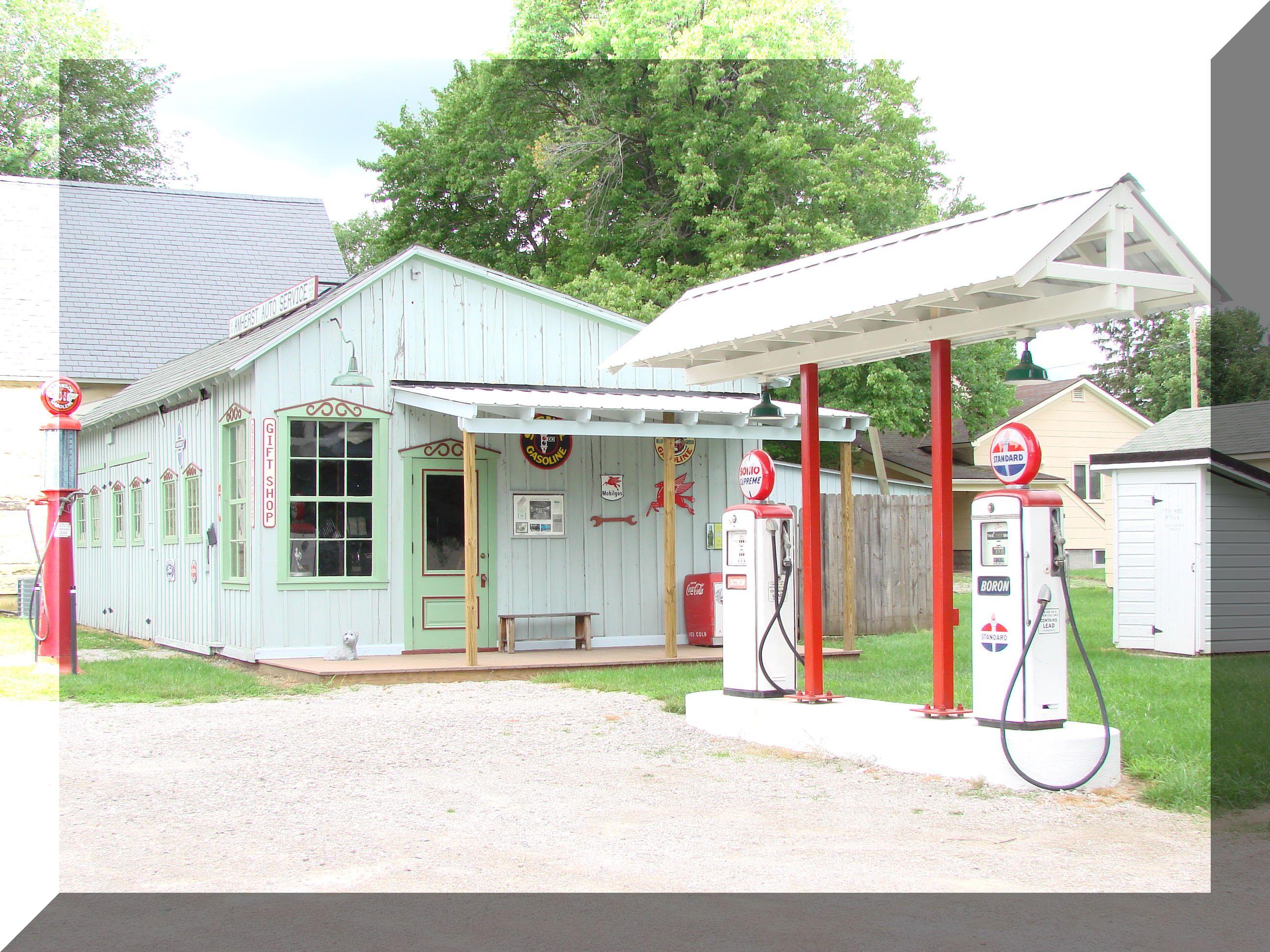 Amherst Auto Garage