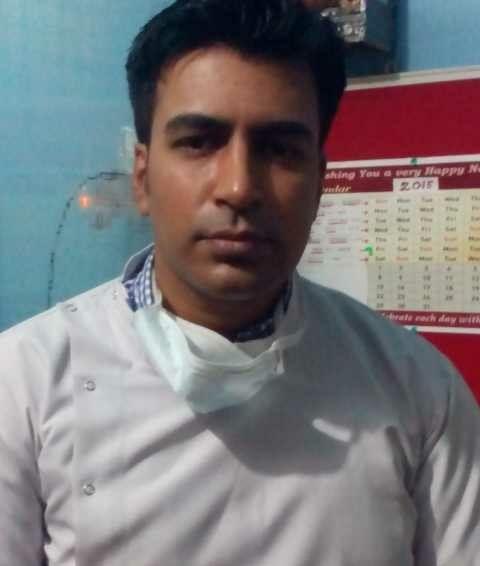 Dr Sumanto Bagchi Is A Dentist In Dwarka Delhi And Has