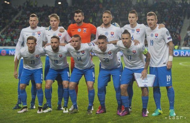 Lídrom rebríčka FIFA je aj naďalej Argentína, ako sú na tom Slováci? - Šport - TERAZ.sk