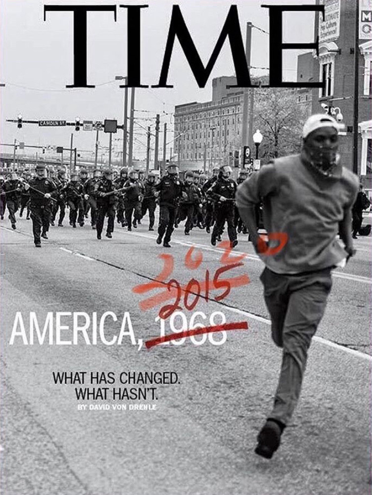 Time Magazine Black Lives Matter 2020 In Memory Of Rosa Parks In Memory Of George Floyd Power To The People Cool Pictures Of Nature Protest Posters
