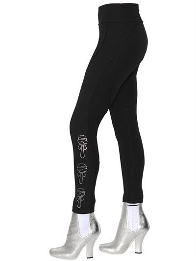 1466eeca2430 FENDI .  fendi  cloth  leggings