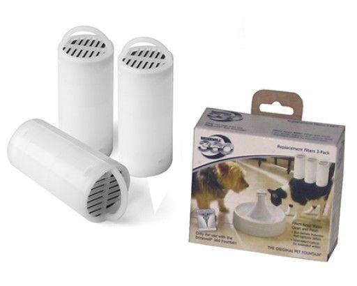 Filter till Drinkwell 360 3-pack