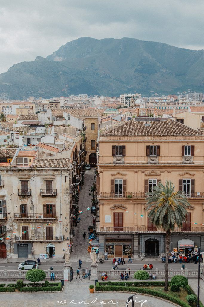 A guide to visiting Palermo, Sicily Sicily in 2019