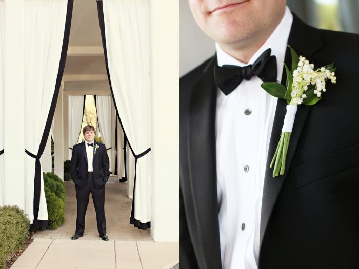 Greensboro Country Club Wedding Leigh Pearce Weddings Planner