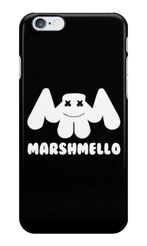 marshmello coque iphone 8