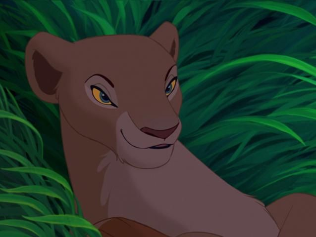 Nalas Dreamy Bedroom Eyes With Images  The Lion King -9446