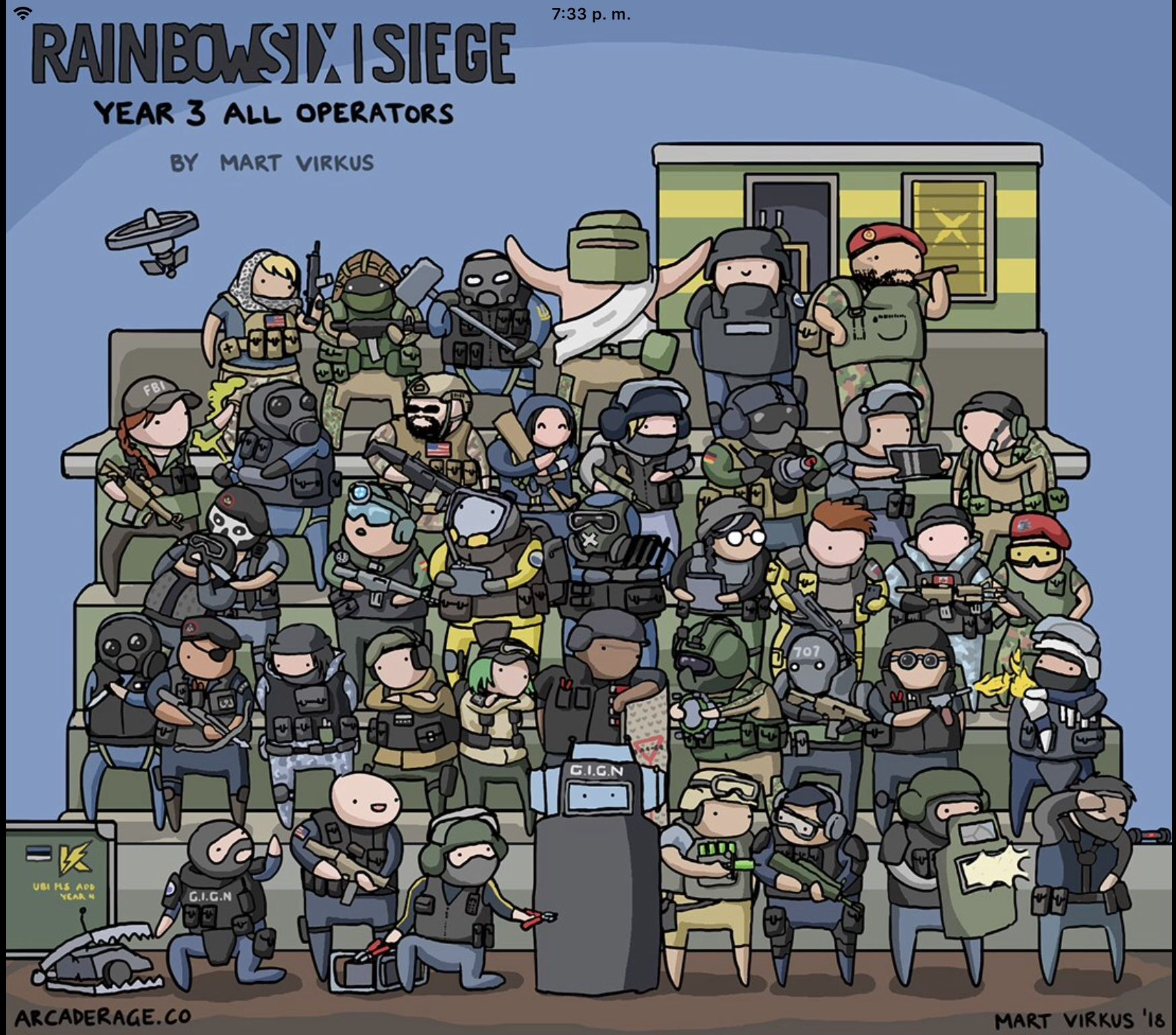 Pin By Kenzie On Ok Stuff With Images Rainbow Six Siege Art