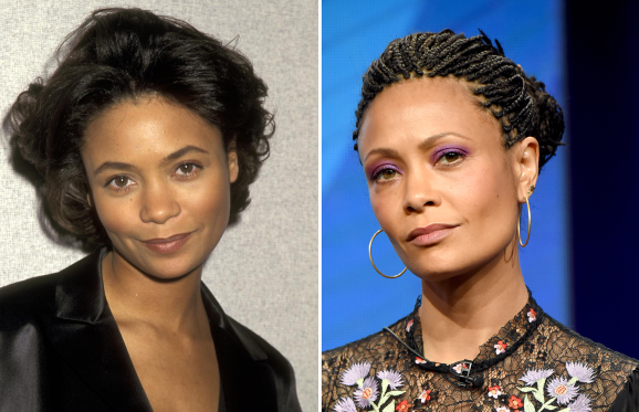 Thandie Newton is the 48-year-old Emmy Actress knowledgeable about beauty and, of course, maintaining it.