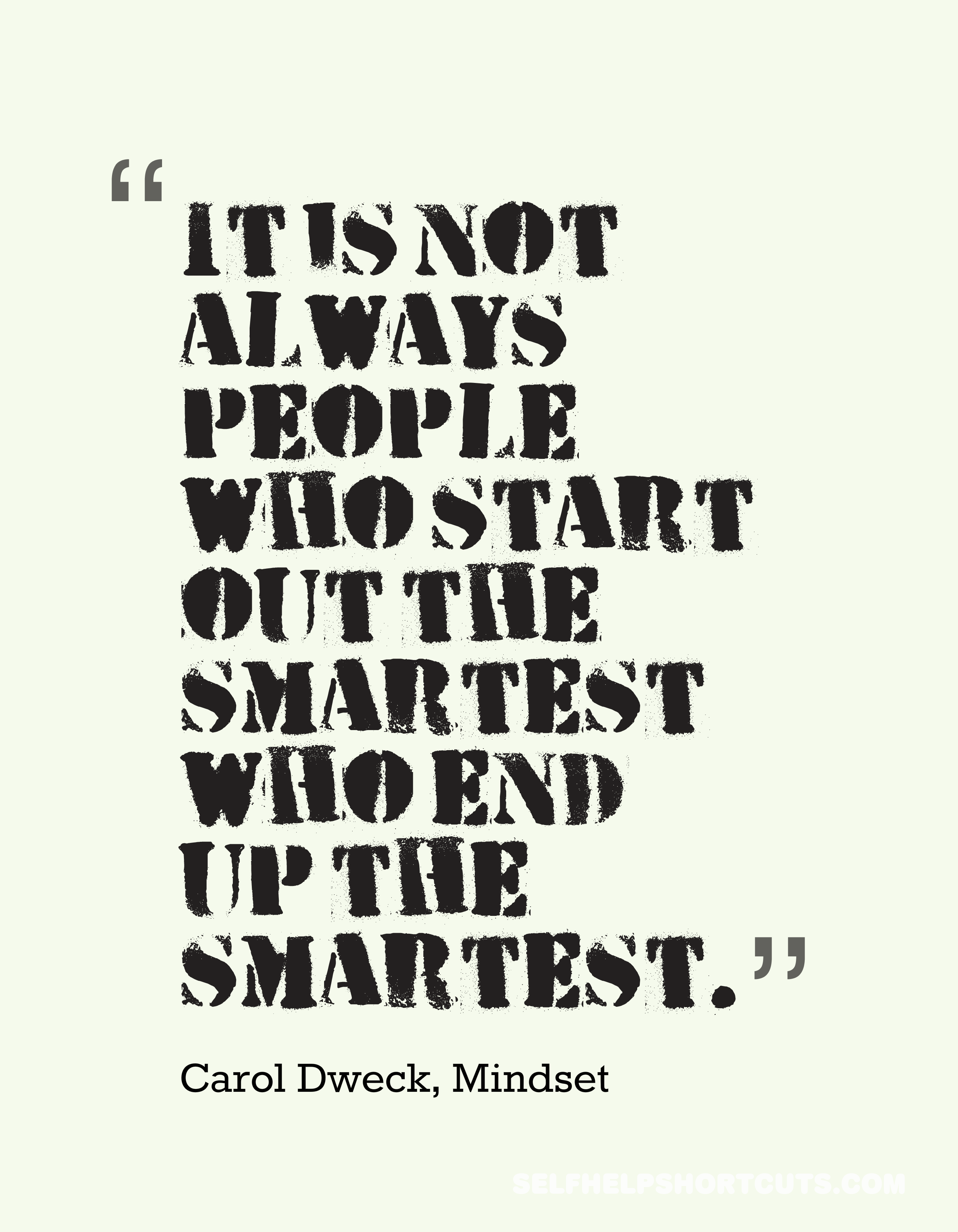 Growth Mindset Quotes - Bing Images | Brain Research | Pinterest ...