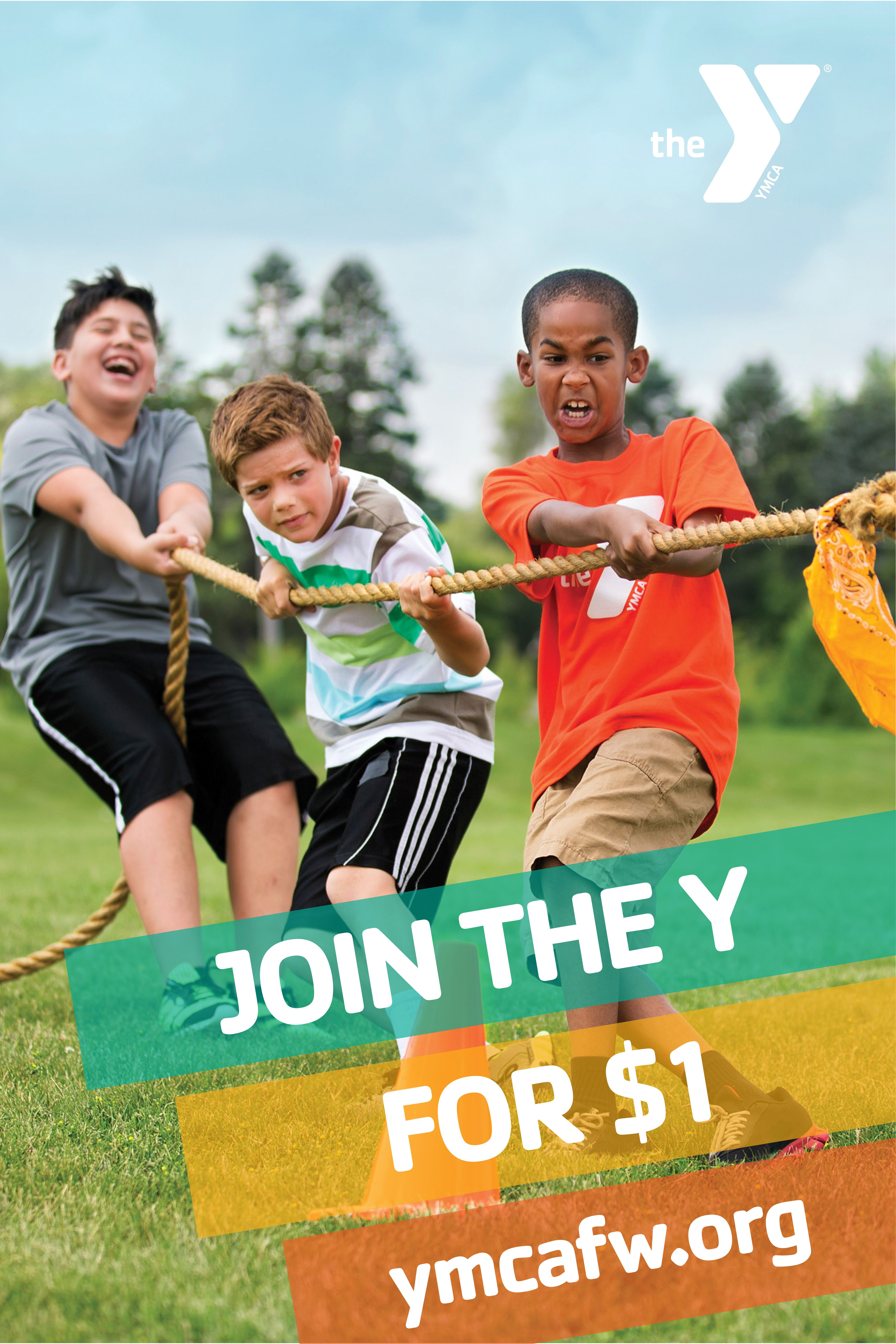 There S A Y In Every Family Ymca Dallas Fort Worth Texas Swim Lessons