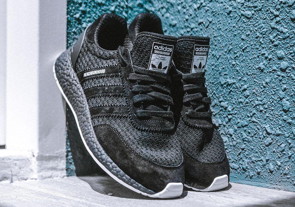 Neighborhood Iniki | Adidas iniki runner, Adidas iniki, Adidas