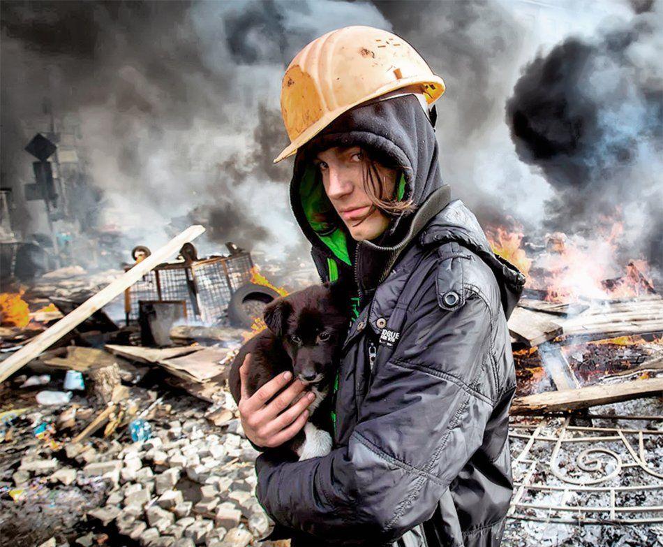 Картинки майдана 2014, своими руками полевые