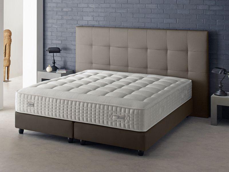 tete de lit simmons bed co literie