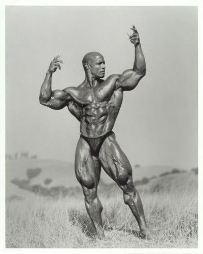 Shawn Ray | Shawn Ray | Pinterest | Body build