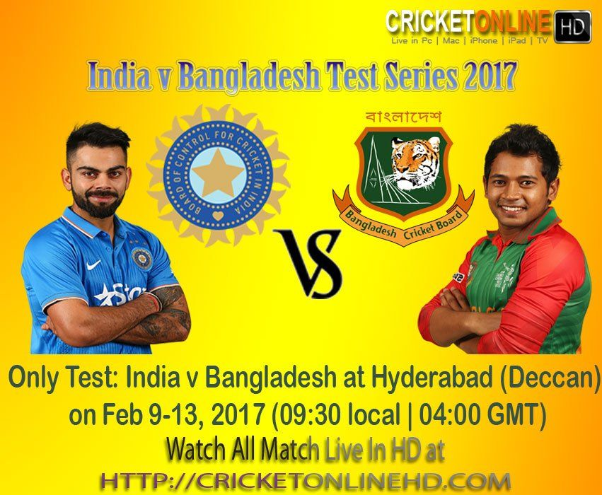Watch All Matches Of IndVsBan IndVsAus IPL