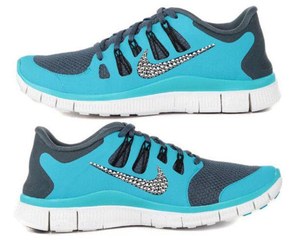 Noir Nike Free Run 5.0 Vetements Femme Pas Cher