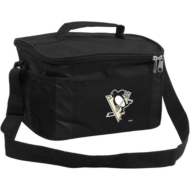 Pittsburgh Penguins 6-Pack Kooler Tote