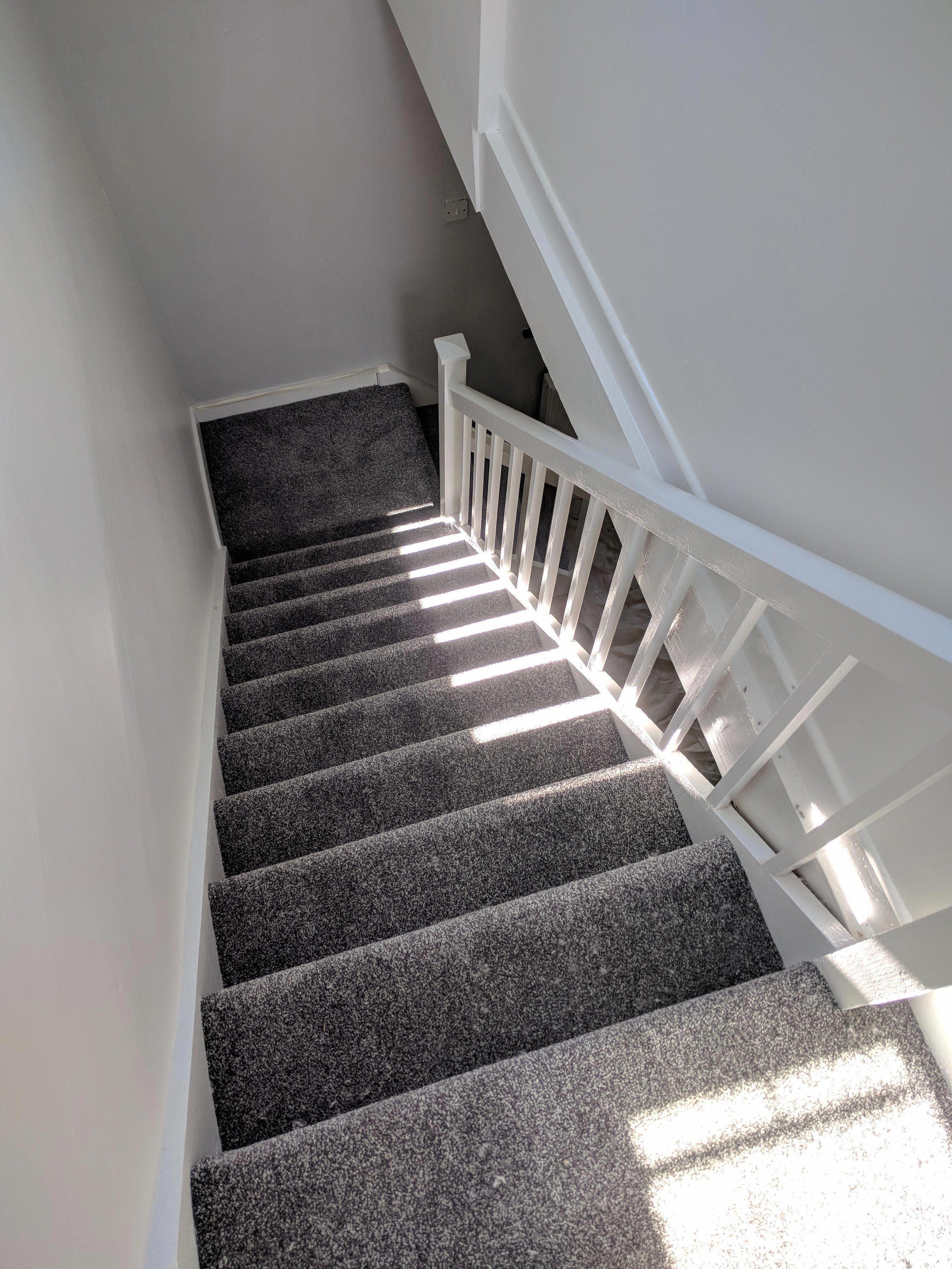 Carpet Runners Uk Voucher Code Staircarpetrunnersebay Id 6390321925 Carpetrunnersforsalenearme Carpet Stairs Grey Carpet Dark Grey Carpet Living Room