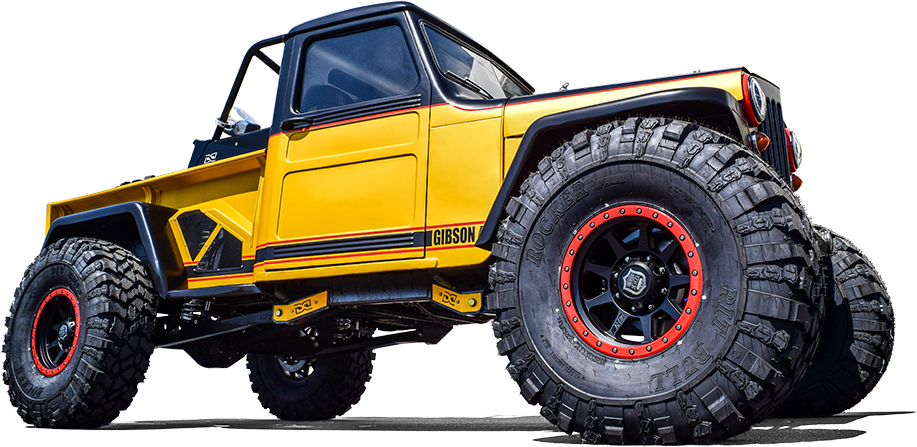 Desert Concepts Off Road We Make And Sell Off Road Parts For Jeep