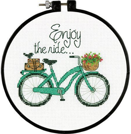 Beginners - Cross Stitch Patterns & Kits - 123Stitch com | Cross