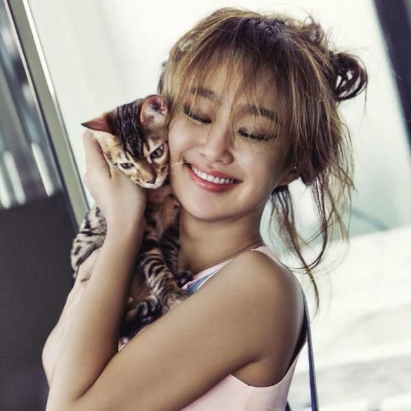 Hyorin | Gaya hidup, Korea, Entertainment