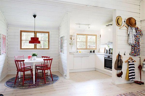 Summer House Summer House Interiors Small Summer House Summer Home Decor