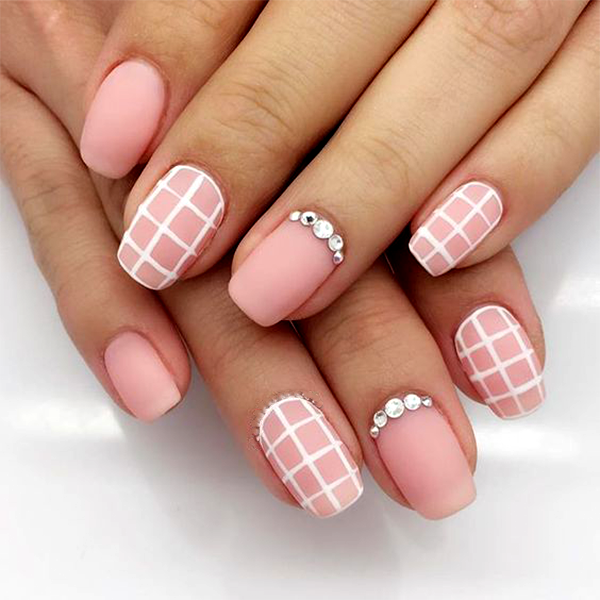 Cute And Easy Nail Art Designs That You Will For Sure Love ...