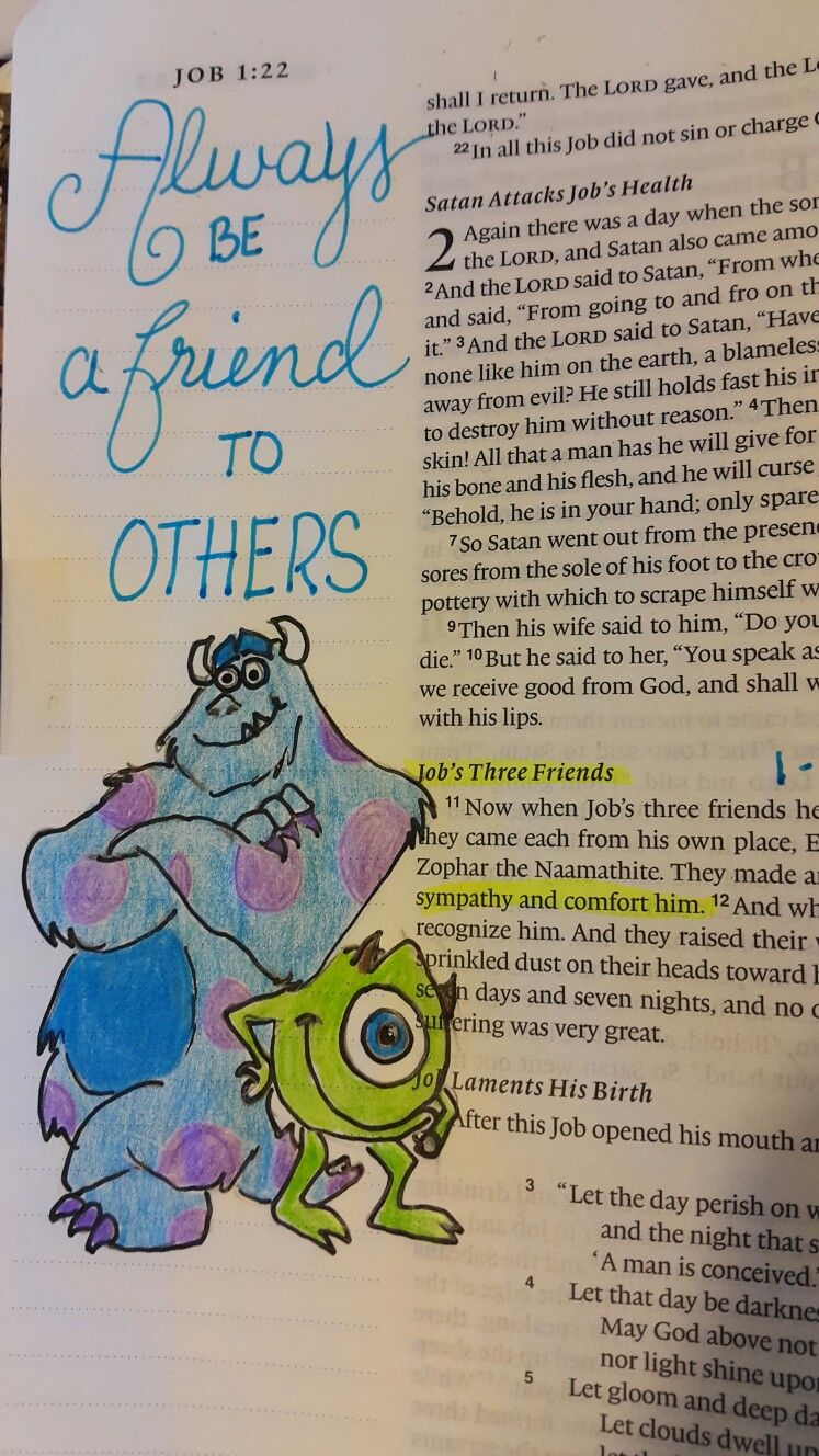 Pin On Bible Journaling Disney Style