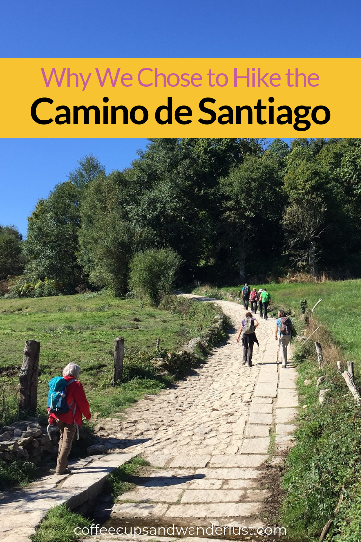 How Much Money To Do The Camino De Santiago