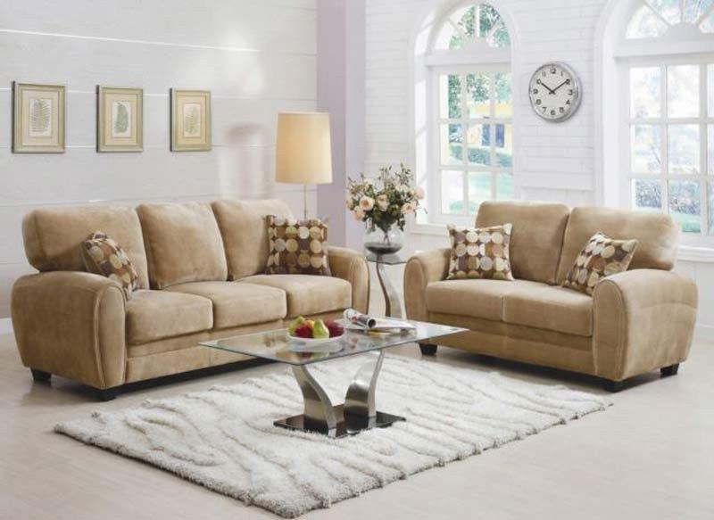 Homelegance  Rubin 3 Piece Living Room Set  9734Br3Set Inspiration Discount Living Room Sets Inspiration