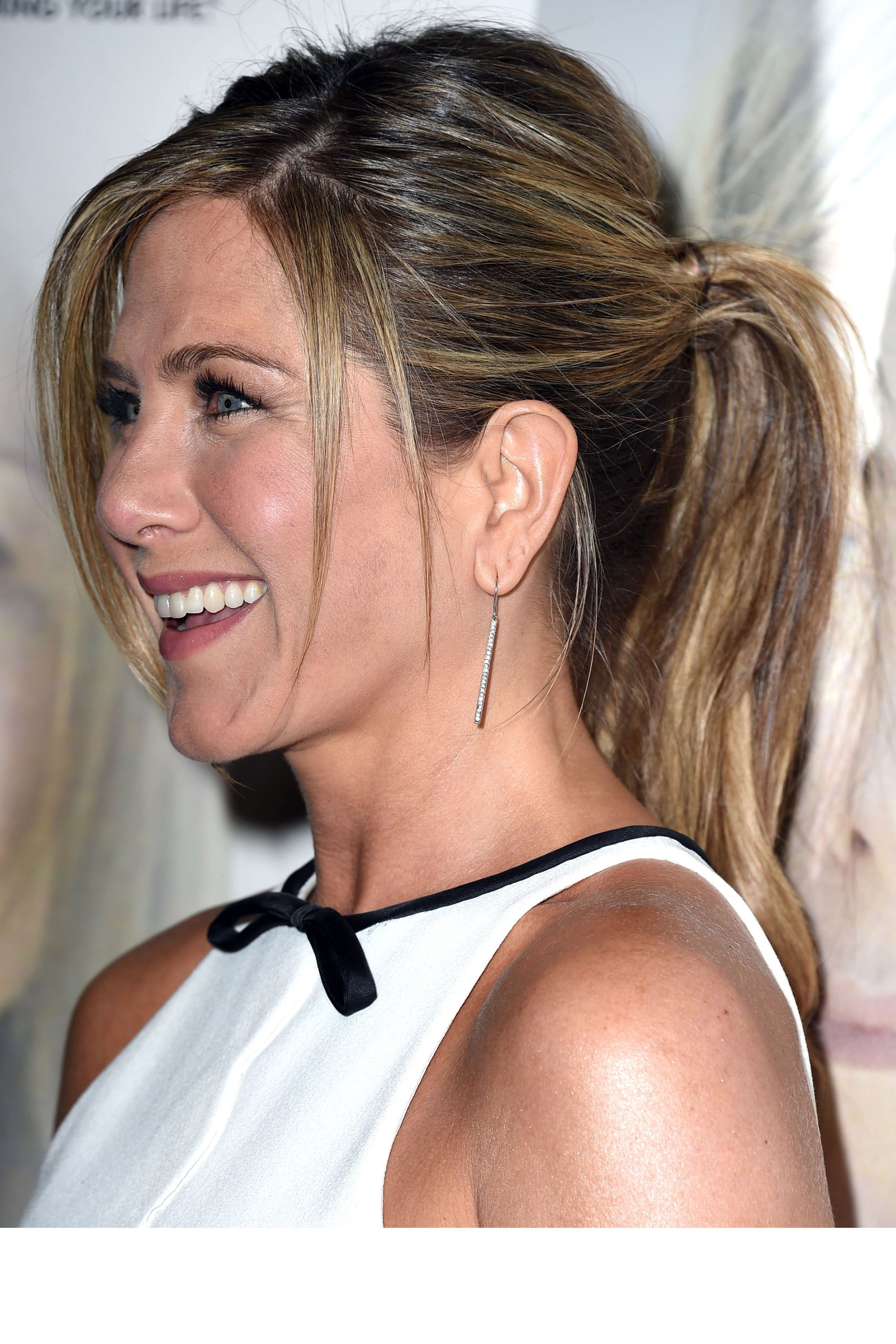 20 New Ways To Wear A Ponytail Hairspiration
