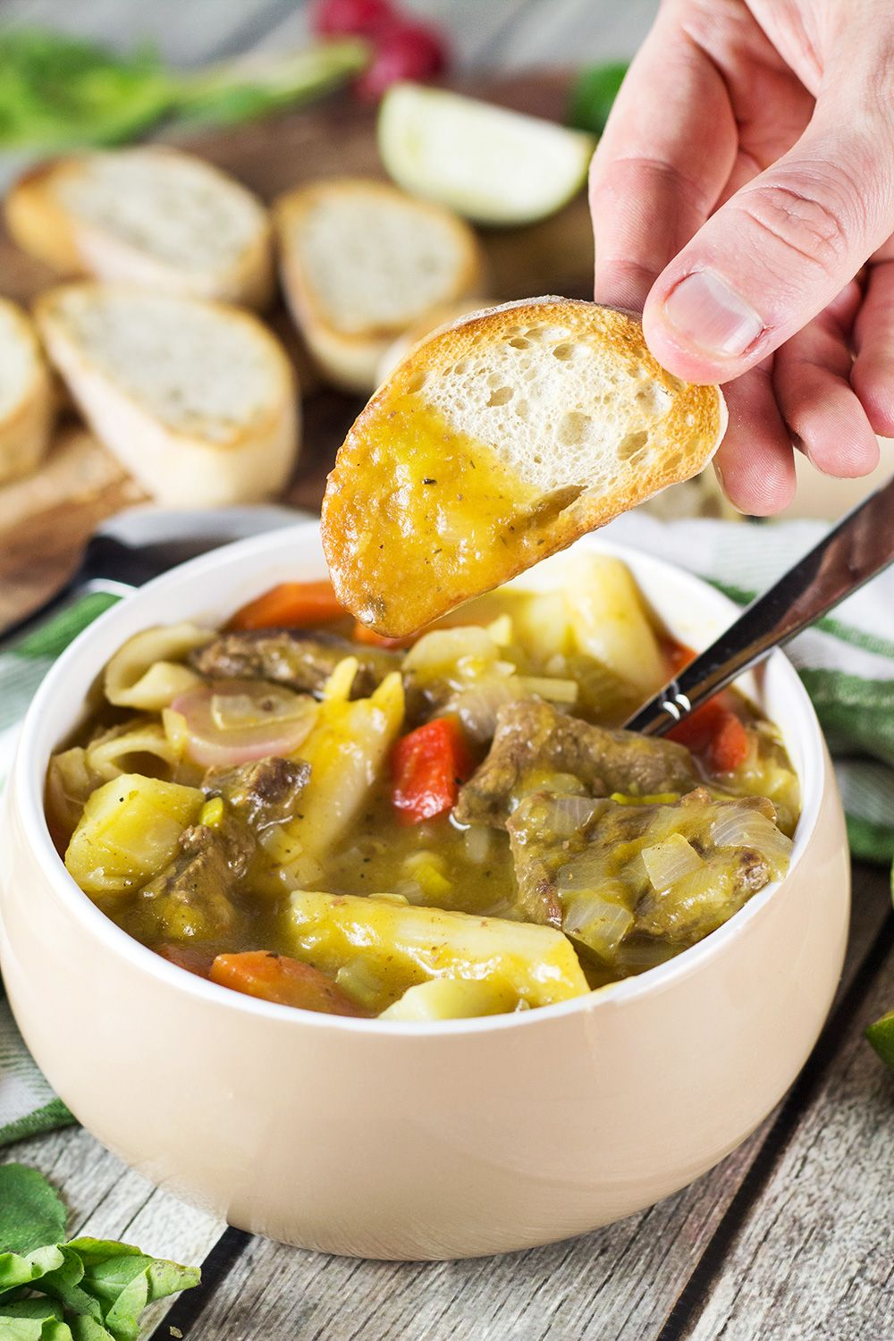 30++ Haitian new year soup trends