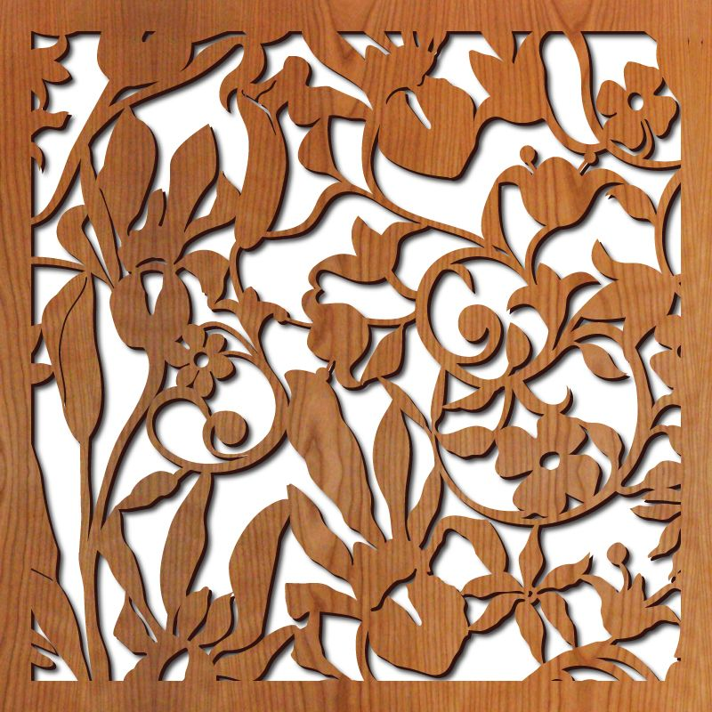 Bird Shaped Maker Laser Cut Wooden Craft Scrapbook Crafts Decor FI
