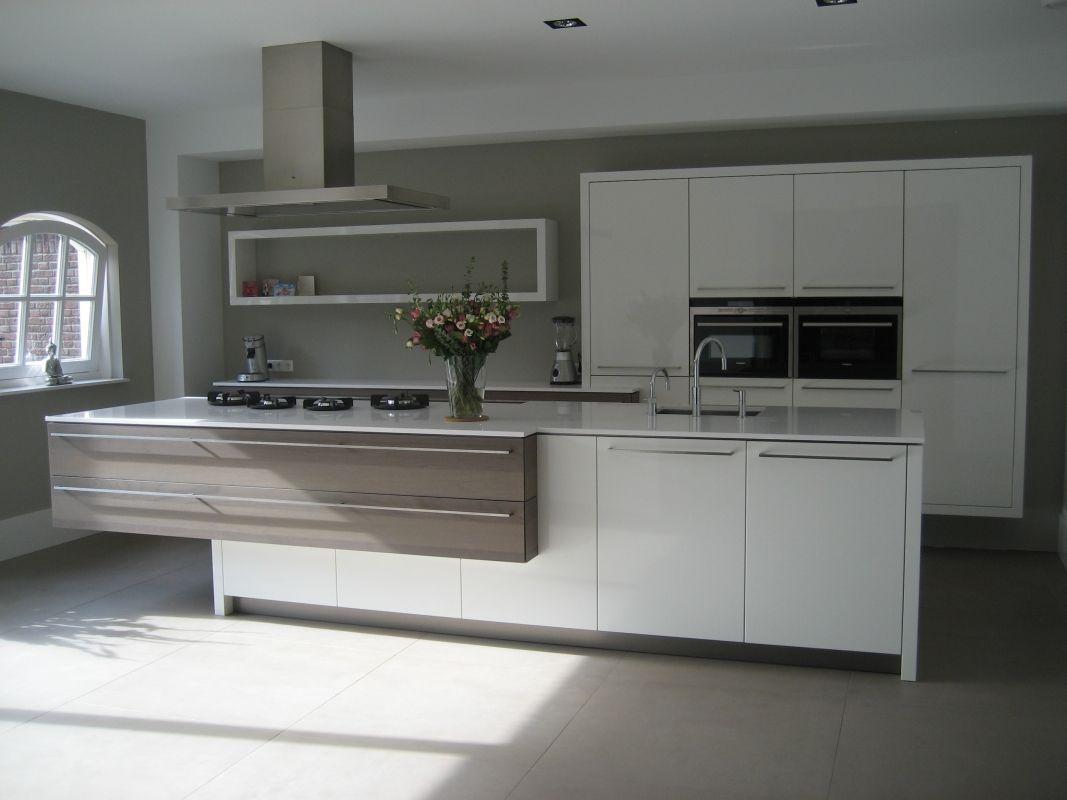 Keukens Moderne Zele : Keukens van der lee interieurbouw vof keuken pinterest
