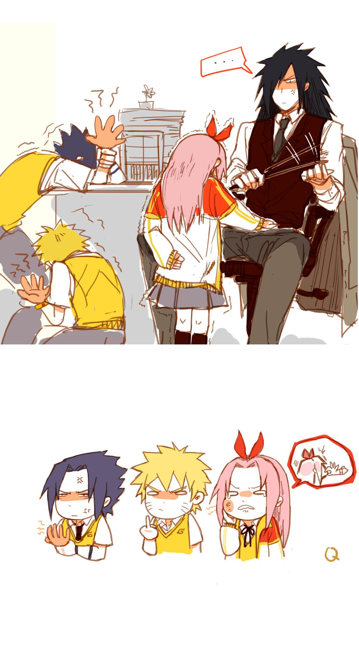 Naruto and sakura having sex photo 562