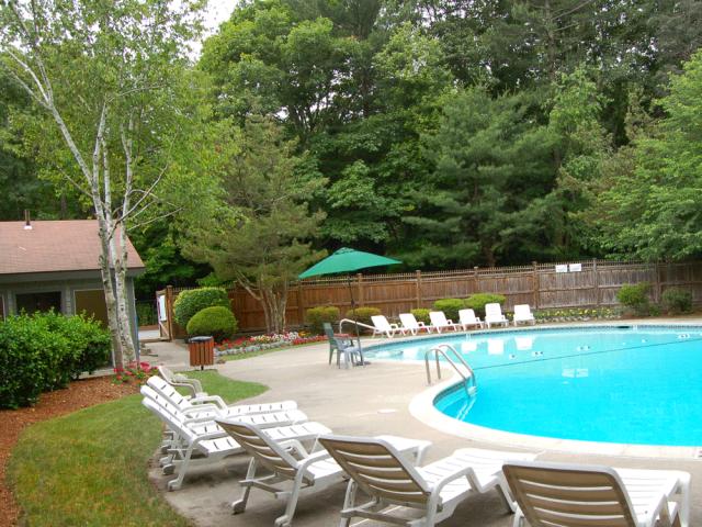 Enjoy Our Seasonal #pool @ #Ramblewood #Apartments