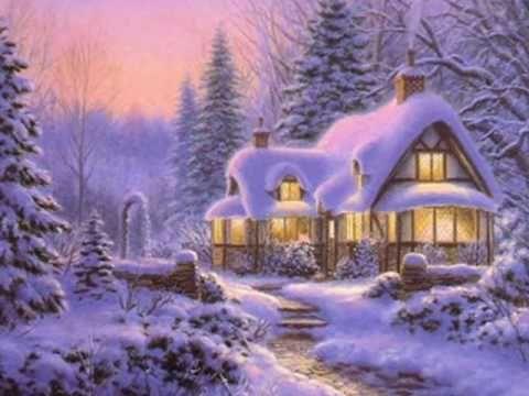Chants De Noel Merry Christmas Wmv Christmas Pictures Winter Pictures Christmas Scenes