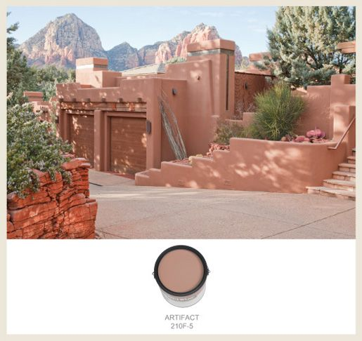 Lovely Adobe Home In The Southwest. This Could Be My