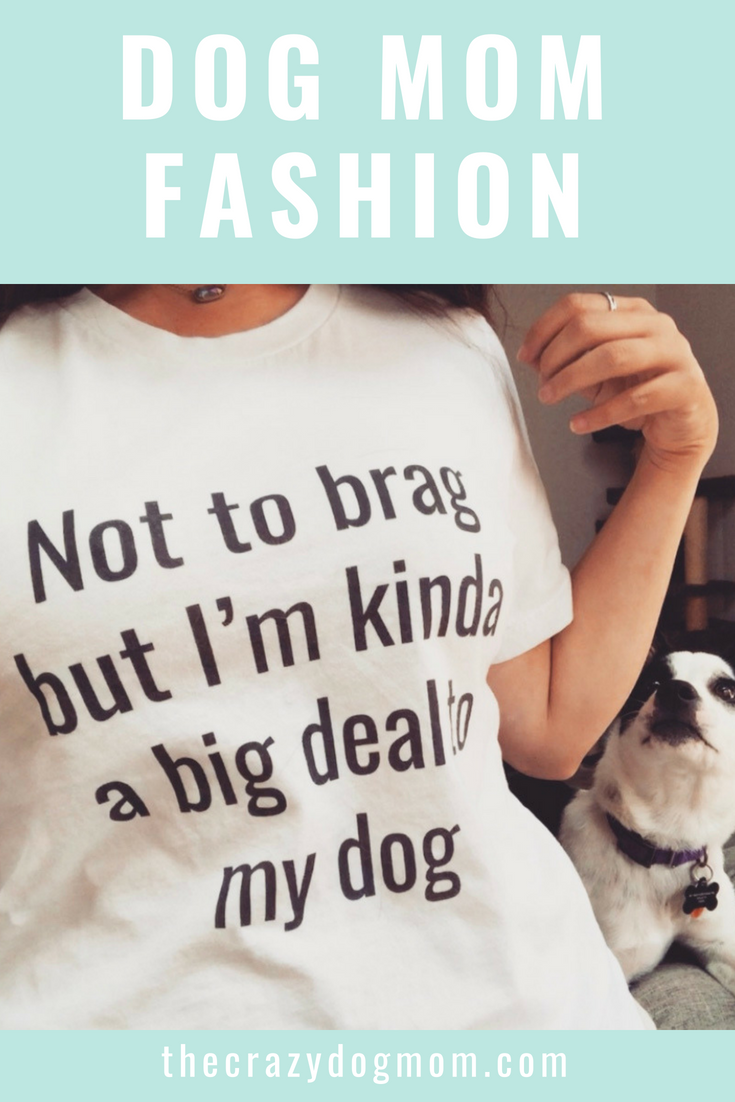 a97763e8a0fc9 Our I m a Big Deal to My Dog short sleeve shirt is super soft and comfy!  The unisex sizing has a relaxed fit while the women s sizing fits snug  against your ...