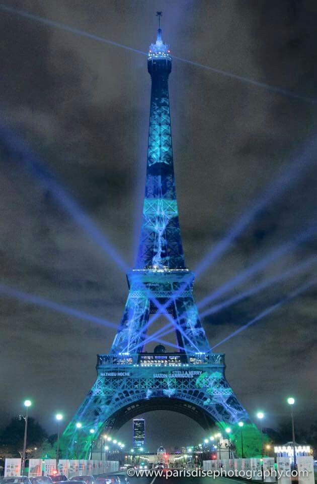 Paris, Eiffel Tower  Tour Eiffel  Eiffeltower