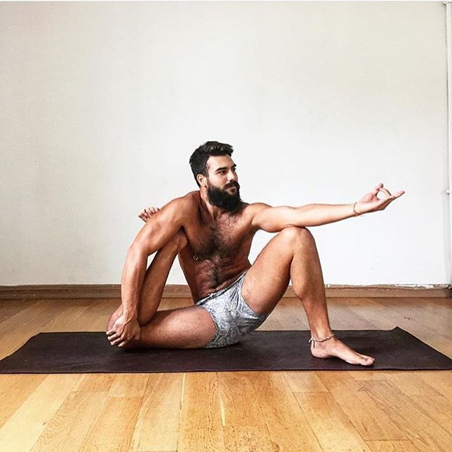 How Yoga Can Fight Premature Ejaculation Erectile Dysfunction Improve Sexual Performance