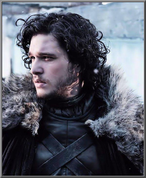 Game Of Thrones John Snow Jon Snow Watchers On The Wall