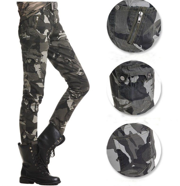 Supernova sale korean army camouflage high stretch fashion ...