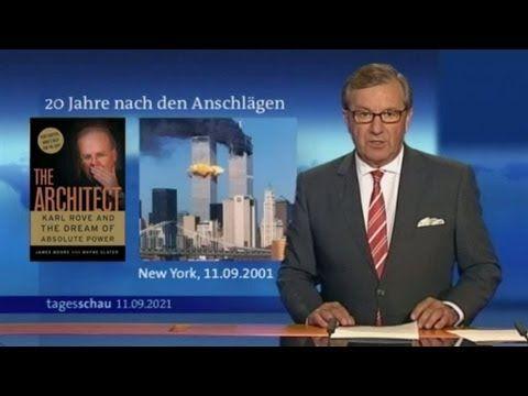 tagesschau 2021 - 9/11 ist aufgeklärt (3:25)