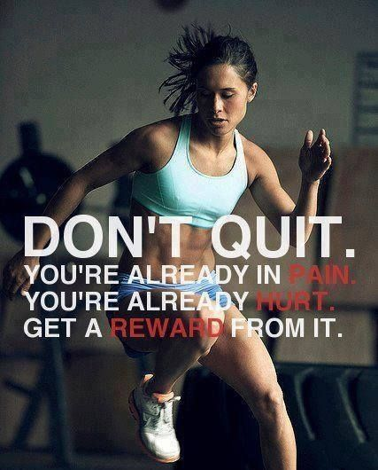 Dont Quit Quotes Quote Fitness Workout Motivation Exercise Motivate Workout  Motivation Exercise Motivation Fitness Quote Fitness