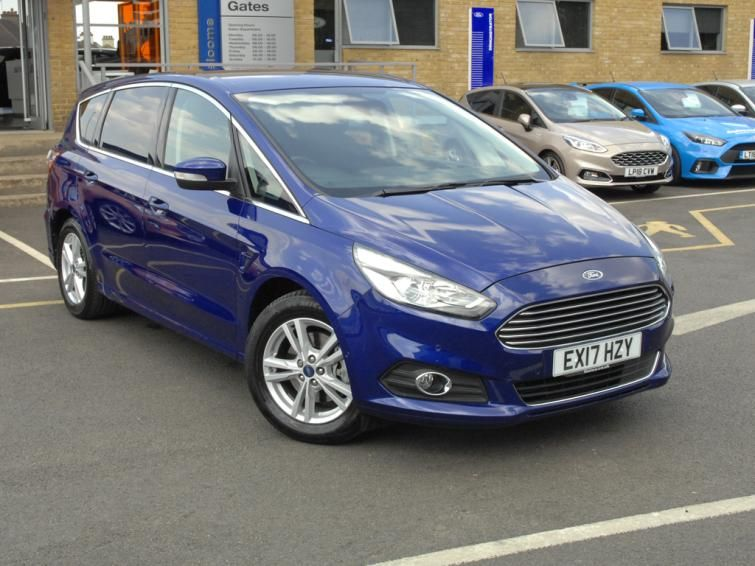 Ford S Max Mpv Review Carbuyer Ford Family Car Max