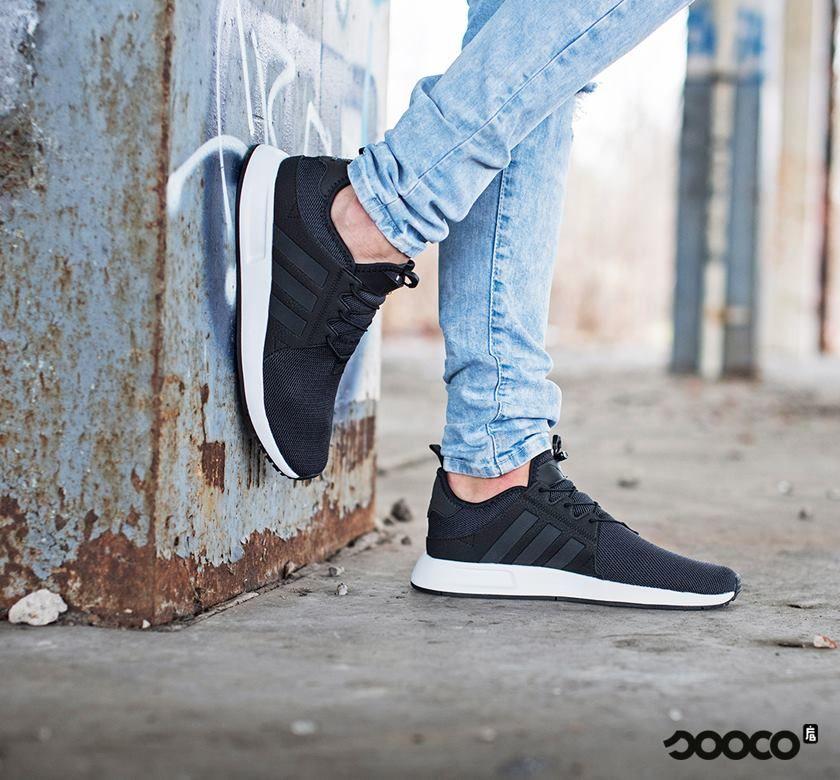 adidas Originals Men's X_PLR Fashion Sneaker Shoes