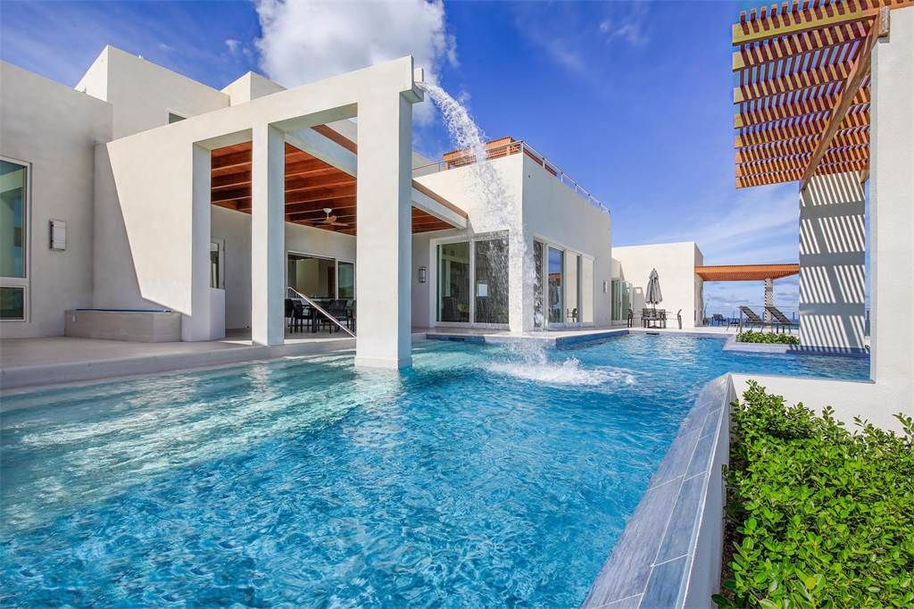 Extraordinary Property Of The Day Inviting Caribbean