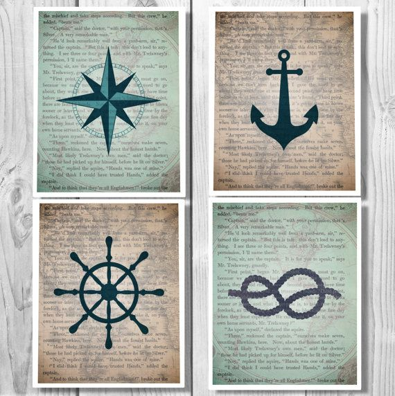 Hey, I found this really awesome Etsy listing at https://www.etsy.com/listing/230374242/nautical-decor-nautical-anchor-decor