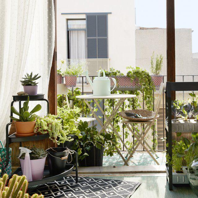 Meubles pour balcon notre sélection
